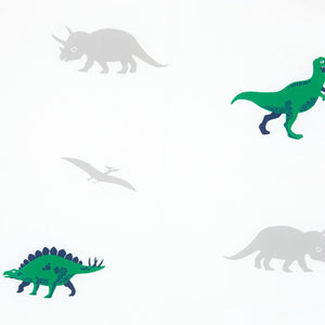 Dinosaur Bedding Set - Single