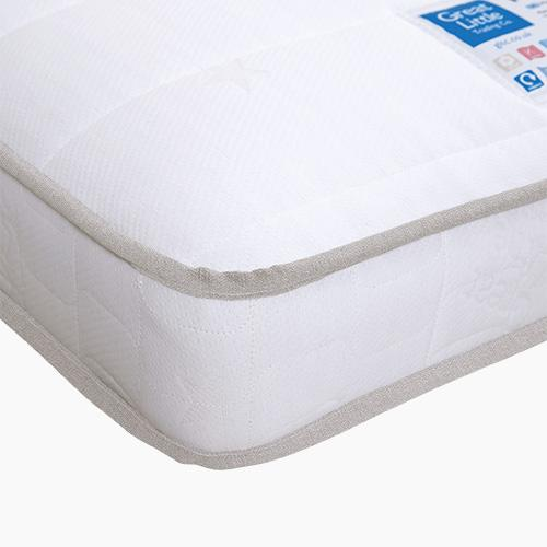 Classic Mattress, All Rounder (UK Single)