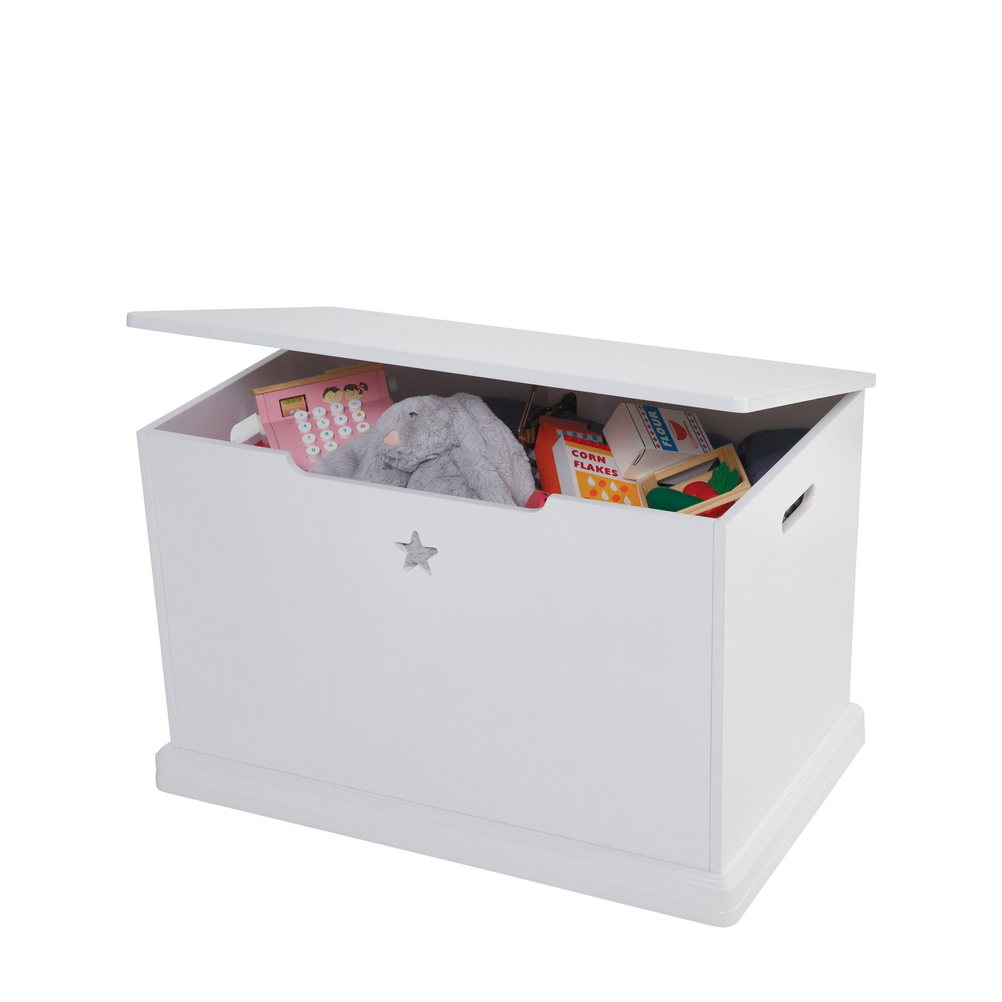 Picture of Star Bright Blanket Box