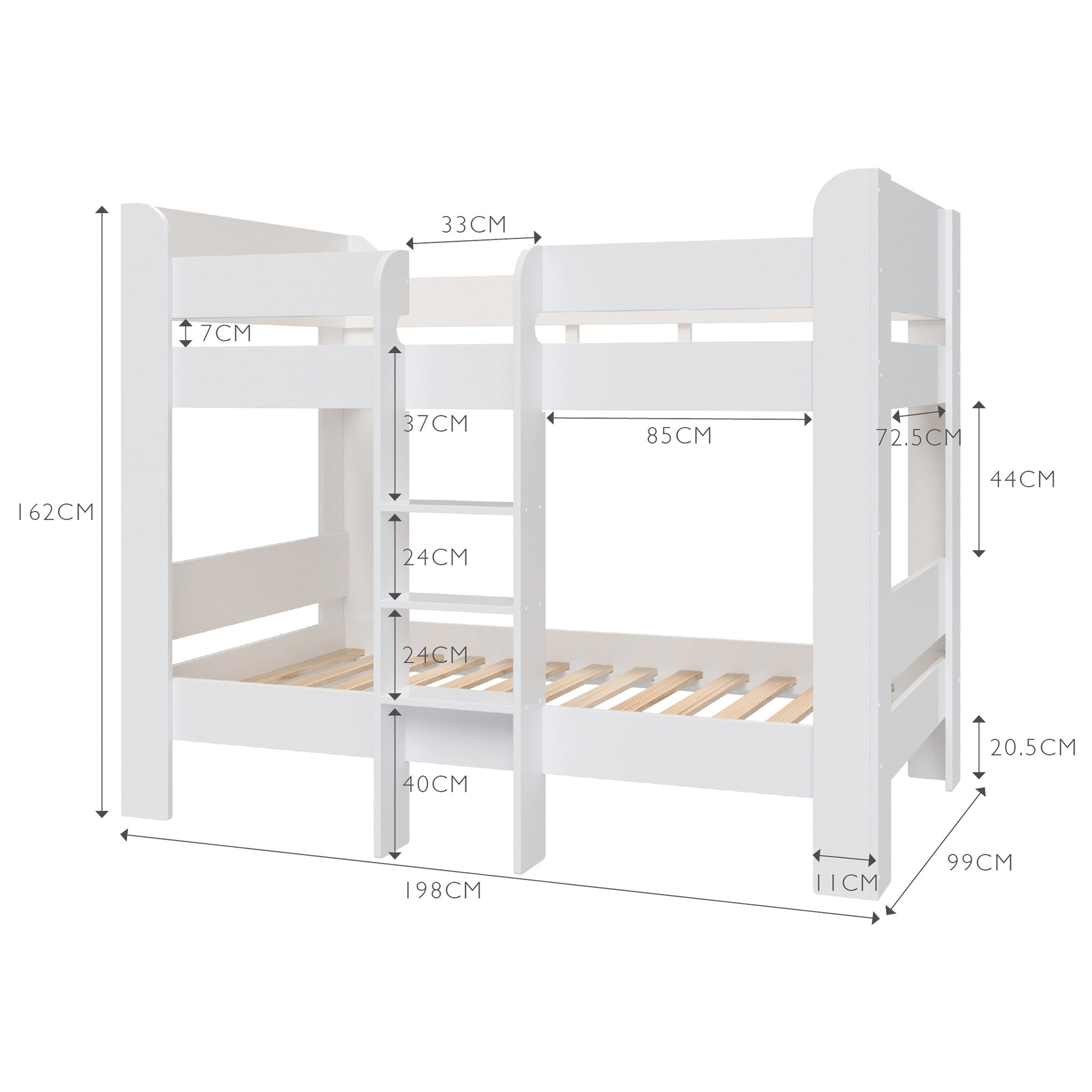 top vision bunk loft bed desk exemplary with for twin storage cheap size full beds adults