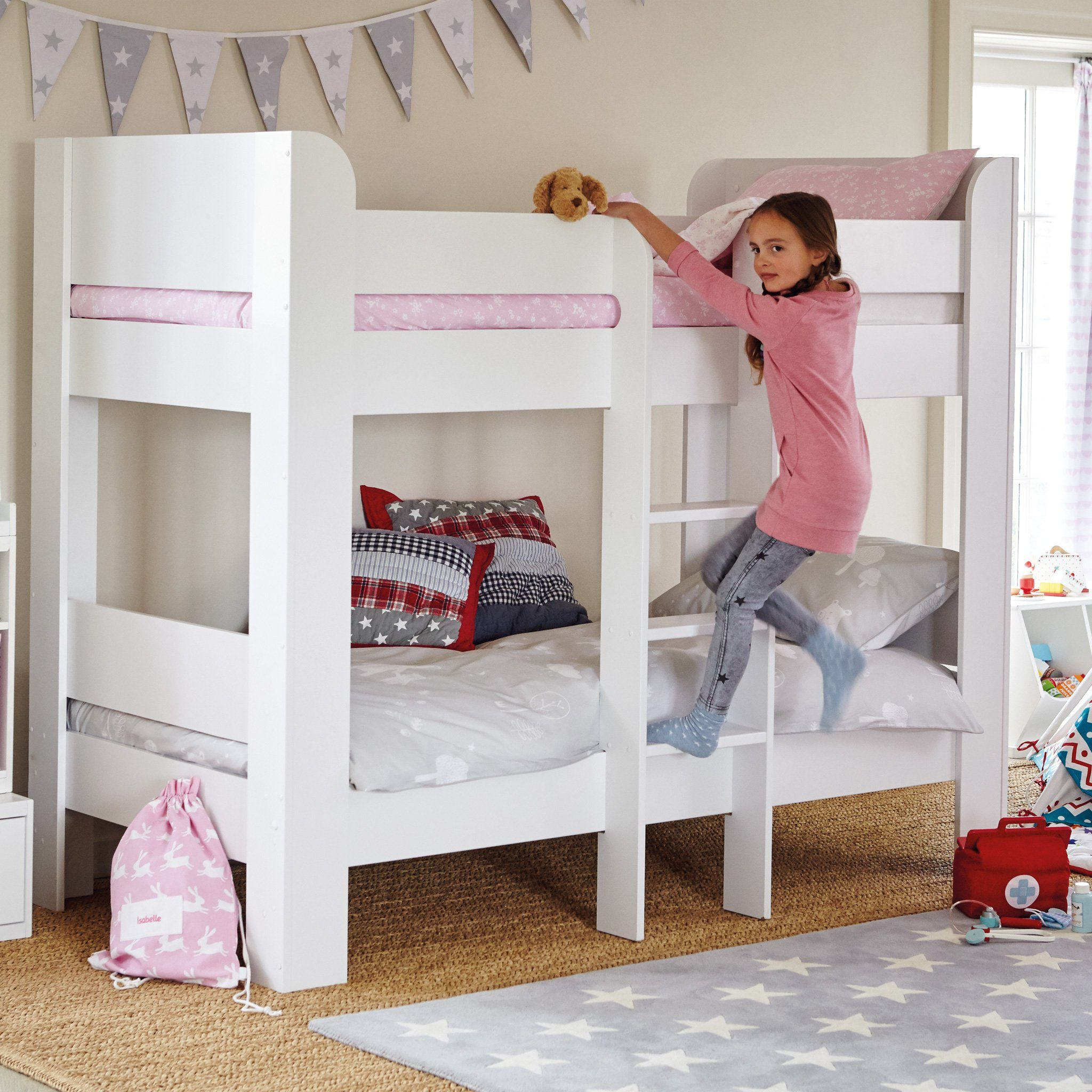 Picture of: Paddington Bunk Bed Kids Bunk Bed Great Little Trading Co