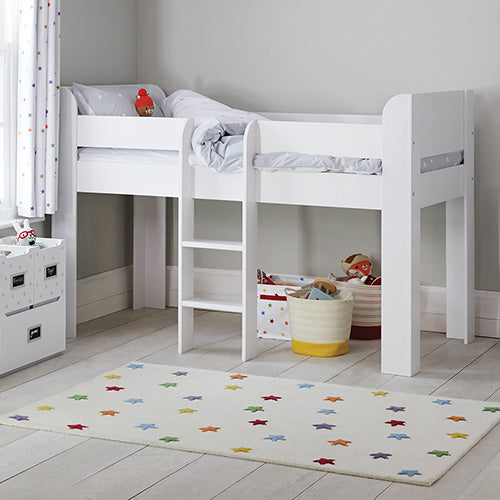 Paddington Mid Sleeper Bed