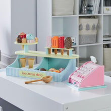 Wooden Till, Pink Home > Toys > Play Shop GLTC