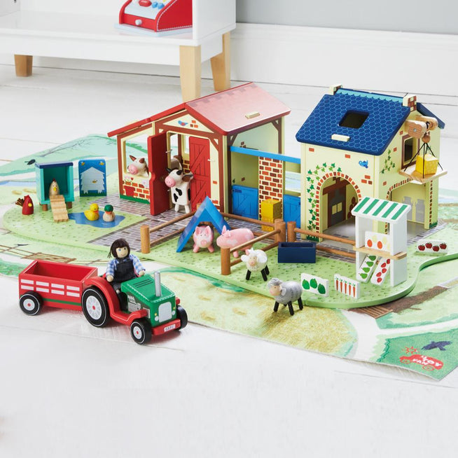 Willow Toy Farm Home > Toys > Wooden Toys GLTC