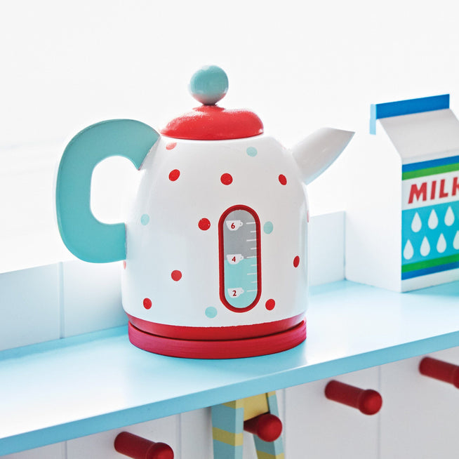 Toy Kettle.