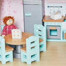 Doll's House Furniture - Kitchen