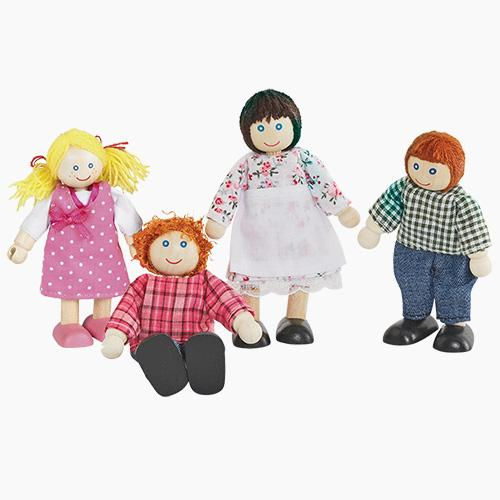 Doll Family Home > Toys > Dolls House Range G.L.T.C Limited
