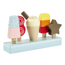Lollies & Ice Cream Set (set of 5)