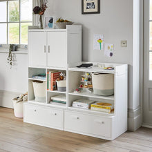 Alba Playroom Storage, Regular Shelf