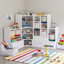 Alba Playroom Storage, Regular Toy Box Base