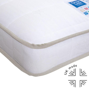 Classic Mattress, All Rounder (Euro Single)