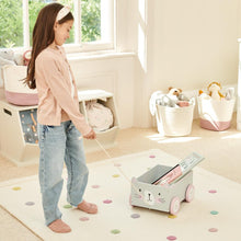 Book Storage Cart, Miss Cat Home > Storage > Book Storage Great Little Trading Co.