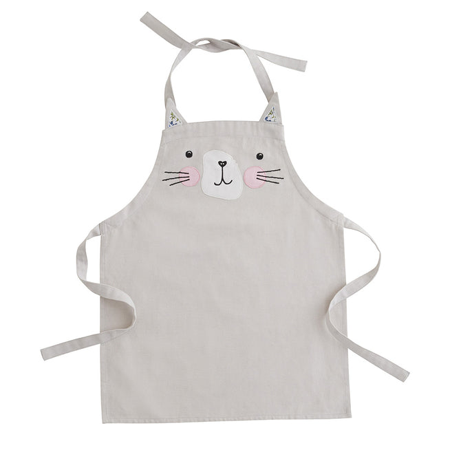 Child's Apron, Miss Cat Home > Toys > Art & Creative Play Great Little Trading Co.