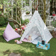 Play Teepee, In the Garden