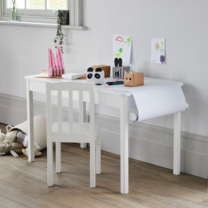 Growing Activity Table
