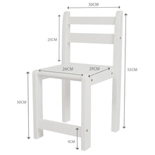 Pied Piper Toddler Chair, Shell Pink