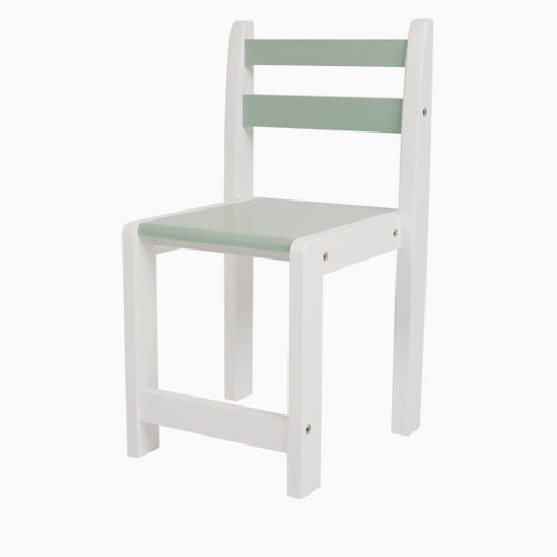 Toddler Chair, Willow Green
