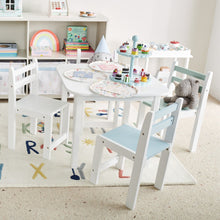Pied Piper Toddler Chair, Willow Green