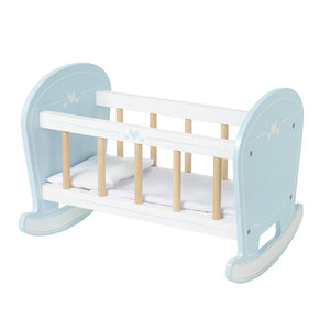Emily Doll's Cot
