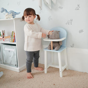 Emily Doll's High Chair
