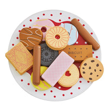 Toy Biscuits Set