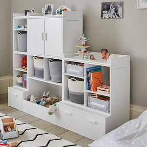 Alba Storage Set 2 (Narrow)