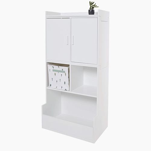 Alba Storage Set 4 (Regular)