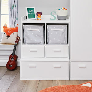 Alba Storage Set 7 (Regular)
