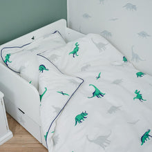 Dinosaur Bedding Set - Toddler