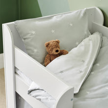 Grey Stardust Bedding Set - Single