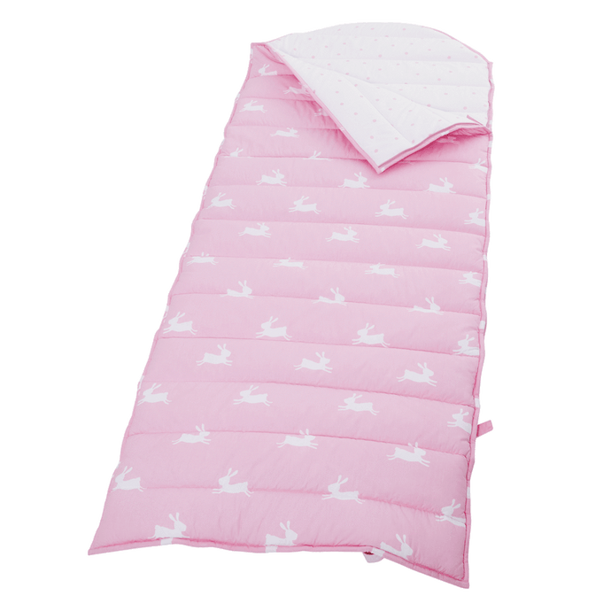 Children's Sleeping Bag, Bunny Hop
