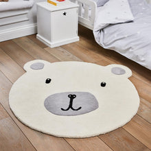 Children's Animal Rug,    Bear