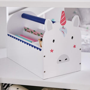 Carry Caddy, Unicorn