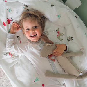 Christmas Bedding Set - Toddler