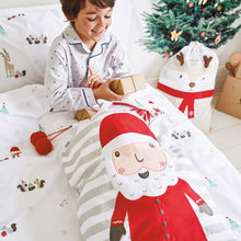 Christmas Sack, Father Christmas
