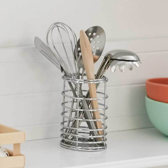 Toy Kitchen Utensils