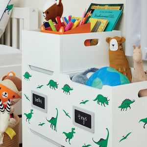 Barbican Toy Storage Box, Dinosaur