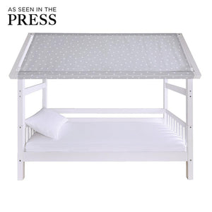 Griffin Canopy Day Bed with Stardust Roof