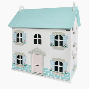 Seaview Wooden Doll's House