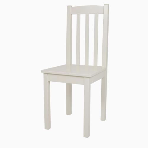 Nelson Desk Chair, Ivory