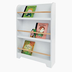 Greenaway Freestanding Bookcase