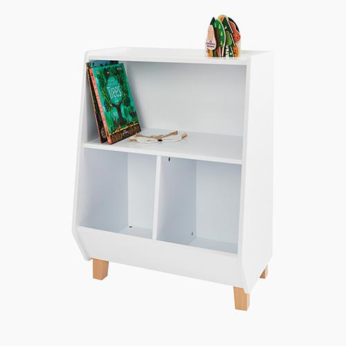Bridie Book & Toy Storage