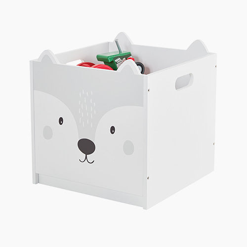 Stackable Storage Box,   Fox
