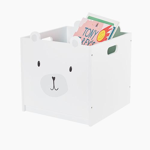 Stackable Storage Box,   Bear