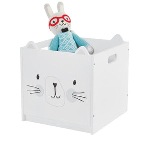 Stackable Storage Box,   Cat