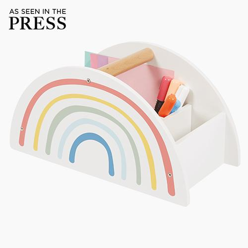 Carry Caddy,  Rainbow