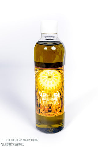 Holy Anointing Oil / www.tbng.co.uk