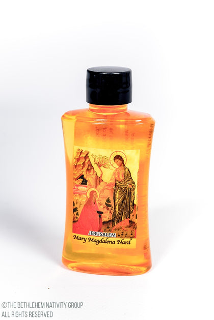 Mary Magdalena Nard Anointing Oil / www.tbng.co.uk