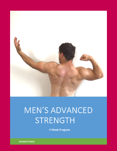 Men's Advanced Strength