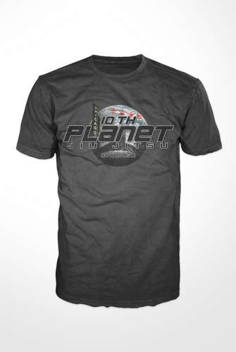 10th Planet Chicago City Logo